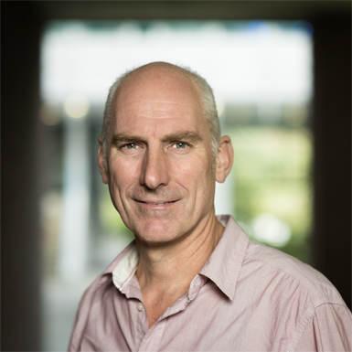 Peter Bakker