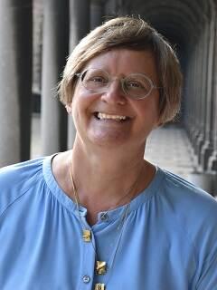 Ann Verhetsel