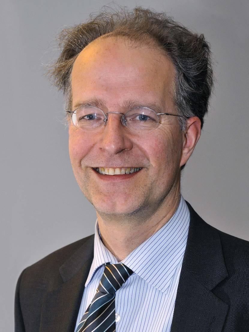 Bert van Wee
