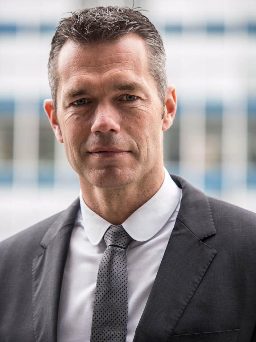 Serge Hoogendoorn
