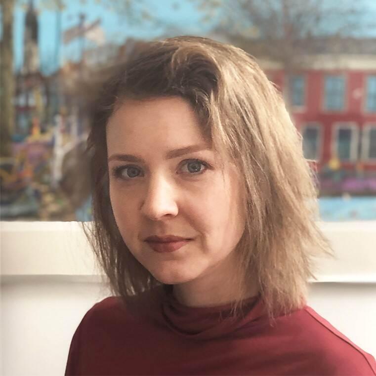 Lizet Krabbenborg