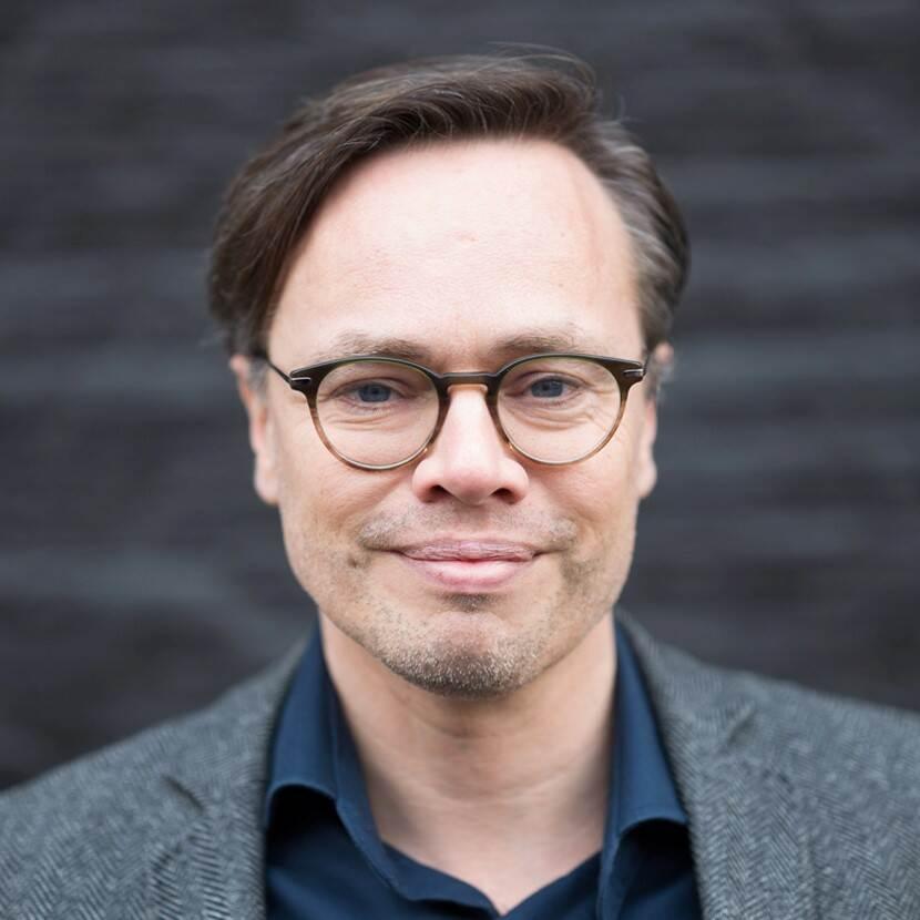 Stefan Bakker