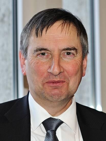 Eddy Van de Voorde