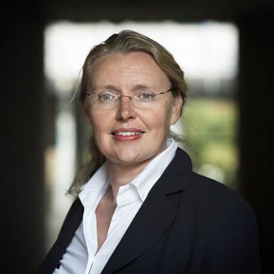 Pauline Wortelboer-van Donselaar
